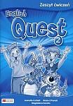 English Quest 2 (reforma 2017) Zeszyt ćwiczeń (WIELOLETNI 2015)