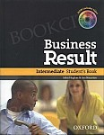 Business Result Intermediate podręcznik