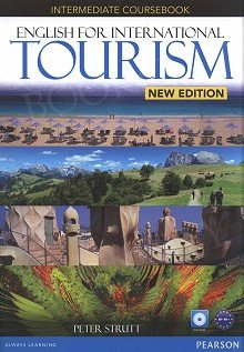 English For International Tourism New Edition Intermediate podręcznik