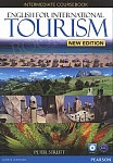 English For International Tourism New Edition Intermediate Coursebook plus DVD-ROM