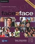 face2face 2nd Edition Upper-Intermediate podręcznik
