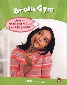 Brain Gym Poziom 4 (800 słów)