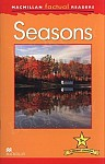 Seasons Level 1 Book