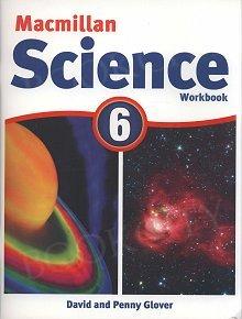 Macmillan Science 6 ćwiczenia