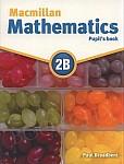 Macmillan Mathematics 2B podręcznik