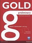 Gold Preliminary książka nauczyciela