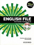 English File Intermediate (3rd Edition) (2013) podręcznik