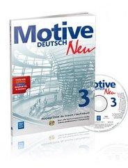 Motive – Deutsch Neu 3 podręcznik