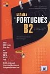 Exames de Portugues B2 podręcznik +DVD