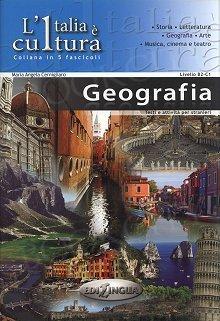 L'italia e cultura - Geografia livello B2-C1 Książka