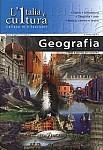 L'italia e cultura - Geografia B2-C1 książka