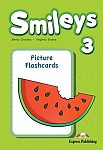 New Smiles 3 Picture Flashcards