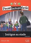 Intrigue au stade +CD