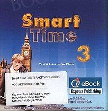 Smart Time 3 Interactive eBook