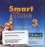 Smart Time 3 Interactive eBook