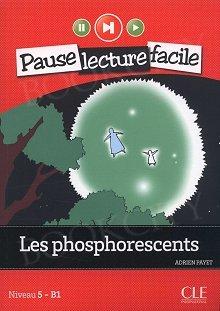 Les phosphorescents +CD