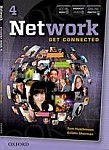 Network New 4 Student's Book Pack