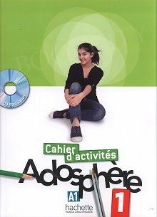 Adosphere 1 ćwiczenia
