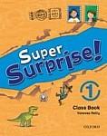Super Surprise 1 Course Book