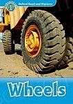 Wheels Book with Audio CD Pack