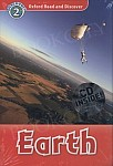 Earth (Level 2) Book with Audio CD Pack