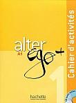 Alter Ego+ 1 Ćwiczenia + CD-Rom
