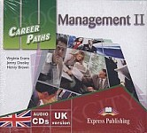 Management II Class Audio CDs (set of 2)