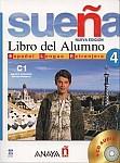 Suena 4 (Nueva edicion) podręcznik