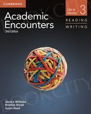 Academic Encounters: Life in Society 2nd edition Reading Student's Book