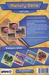 Memory Game - Nature (foliowane)