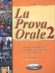 La Prova Orale 2 Książka