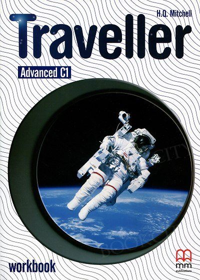 Traveller Advanced C1 ćwiczenia