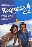 Kompass Neu 4 Nowa edycja podręcznik