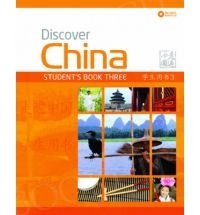 Discover China 3 Student's Book & CD Pack