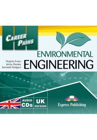 Environmental Engineering Class Audio CDs