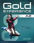 Gold Experience A2 Students' Book with DVD-ROM