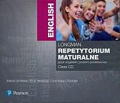 Longman Repetytorium maturalne. Poziom podstawowy Class Audio CD