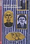 Die Verwandlung Niveau 3 B1 (Zertifikat Deutsch - ZD) Książka+CD