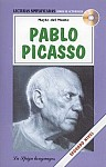 Pablo Picasso (poziom A2 - B1) Książka+CD