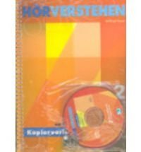 Hörverstehen 2 Kopiervorlagen + CD audio