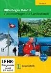Bilderbogen D-A-CH, DVD