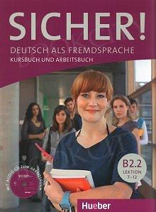 Sicher! B2/2 podręcznik