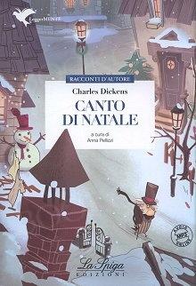 Canto di Natale (poziom B2) Książka+audio mp3 online
