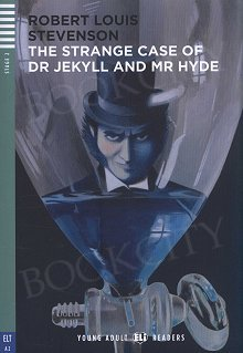 The Strange Case of Dr Jekyll and Mr Hyde Książka + mp3 audio online