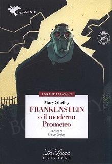 Frankenstein (poziom B2) Książka+audio mp3 online
