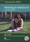 Improve your Skills for Advanced Reading Skills Książka ucznia (z kluczem) + kod online
