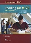 Improve your Skills for IELTS 6-7.5 Reading Skills Książka ucznia (z kluczem)