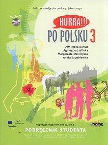 Hurra! Po Polsku 3 podręcznik
