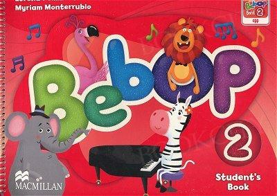 Bebop 2 podręcznik