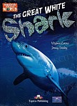 The Great White Shark Reader+ kod CLIL App